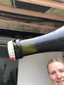 wine fore ground | 2021