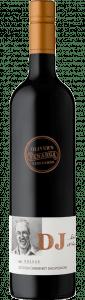 2017_DJ Cabernet Sauvignon-Oliver's Taranga Vineyards