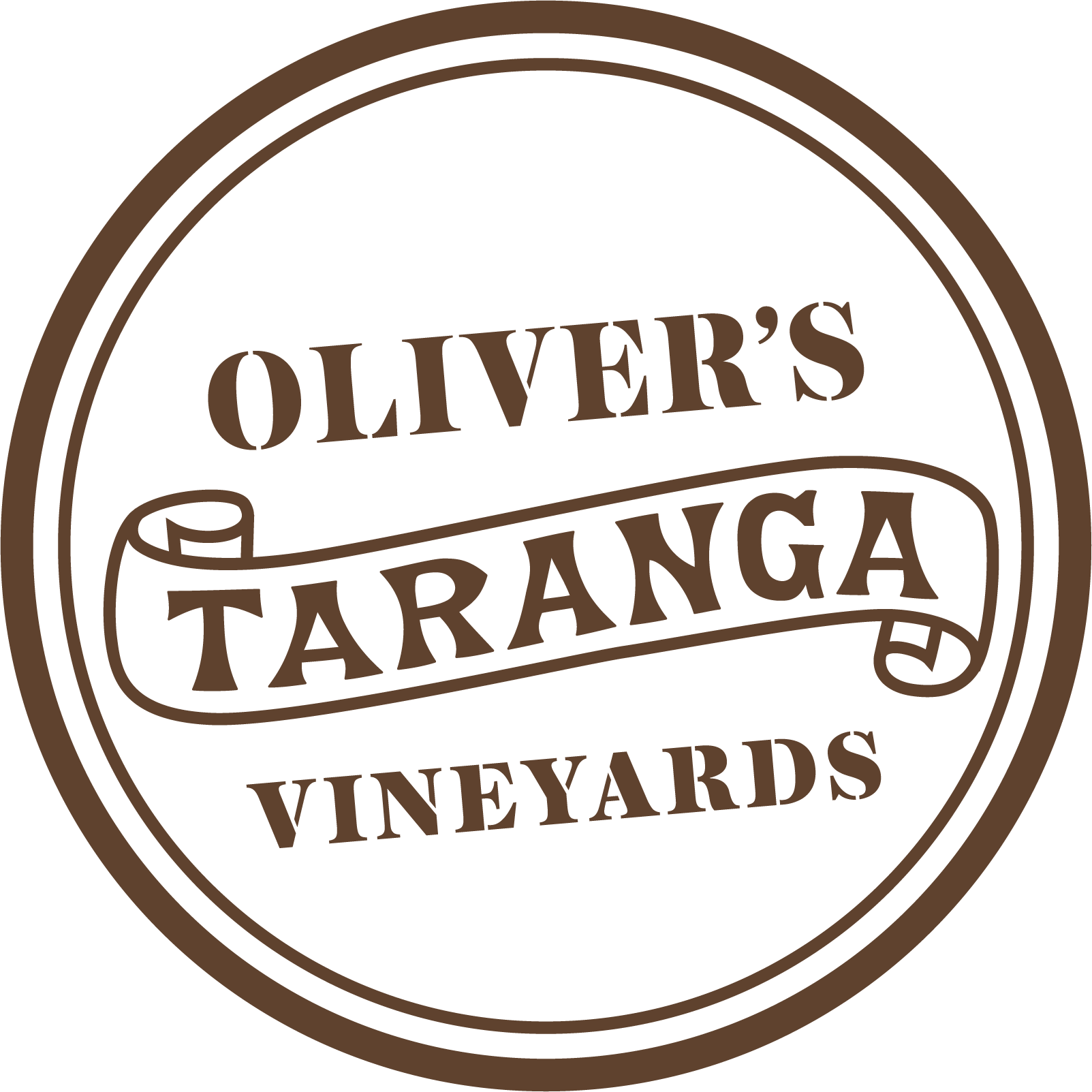 Oliver's Taranga Vineyards
