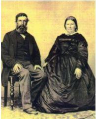 William and Elizabeth   2021